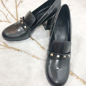 Marc Fisher studded shoes size 9m